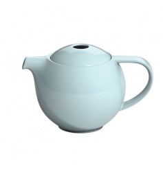 Loveramics Pro Tea - Dzbanek z zaparzaczem 400 ml - River Blue