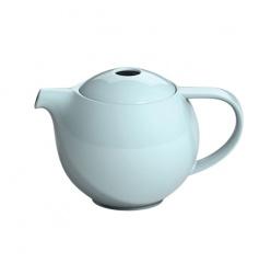 Loveramics Pro Tea - Dzbanek z zaparzaczem 600 ml - River Blue