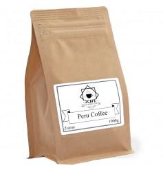 Peru Junín  kawa 100% Arabica - 1000g świeżo palona