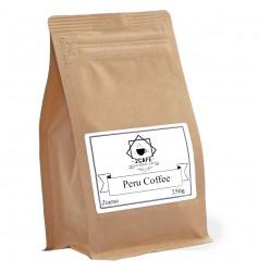 Peru Junín kawa 100% Arabica - 250g świeżo palona
