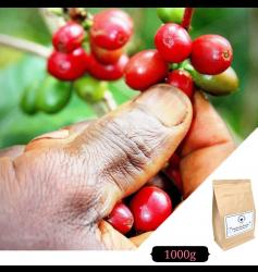 Kawa Uganda 1000g