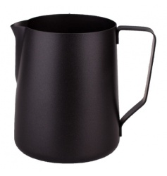 Rhinowares Stealth Milk Pitcher - dzbanek czarny 950 ml