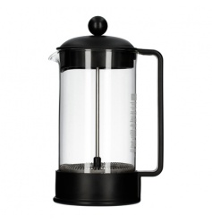Bodum Brazil French Press 8 cup - 1l Czarny