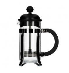Bodum Caffettiera French Press 3 cup - 350 ml Czarny