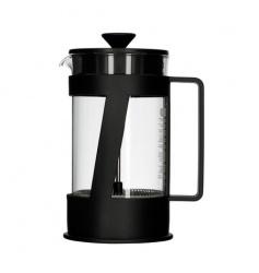 Bodum Crema French Press 8 cup - 1l Czarny
