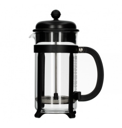 Bodum Java French Press 8 cup - 1l Czarny
