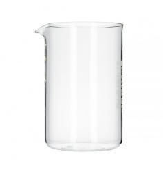 Bodum zapasowy szklany pojemnik do french pressa 12 cup - 1,5l