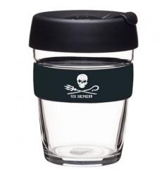 KeepCup Brew Sea Shepherd 340ml