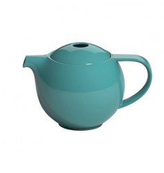 Loveramics Pro Tea - Dzbanek z zaparzaczem 400 ml - Teal