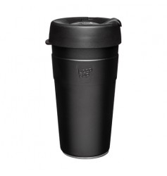 KeepCup Thermal Black 454ml