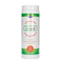 Urnex Biocaf - Tabletki do czyszczenia młynka - 430g