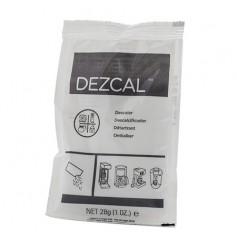 Urnex Dezcal - Proszek odkamieniający - Saszetka