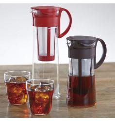 Zestaw do Cold Brew + 1kg kawy  Etiopski przelew