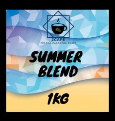 Kawa Summer Blend 1kg