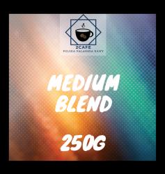 Kawa Medium Blend 250g