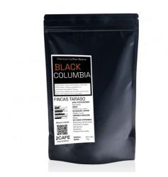 Black Columbia - kawa ziarnista do ekspresu 250g