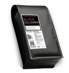 Black Columbia - kawa ziarnista do ekspresu 1kg