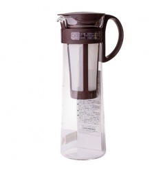 Hario - Mizudashi Coffee Pot - Brązowy