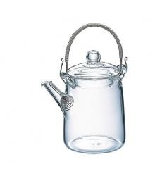 Hario Asian Tea Pot Tall 220ml - czajniczek do zaparzania