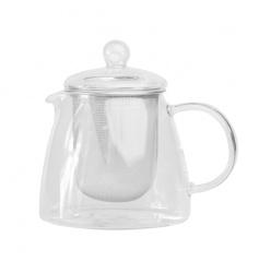 Hario Leaf Tea Pot 360ml - czajnik do zaparzania z filtrem