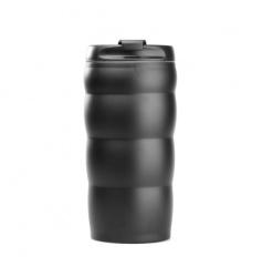 Hario V60 Uchi Mug - Kubek Termiczny czarny - 350ml