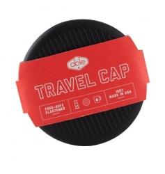 Travel Cap firmy Able – gumowe wieczko do AeroPressa