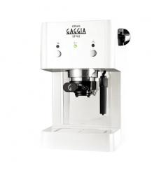 Gran Gaggia - Style White - Ekspres ciśnieniowy