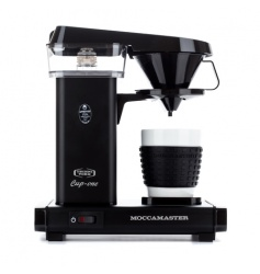 Ekspres przelewowy – Moccamaster Cup-One Coffee Brewer Matt Black