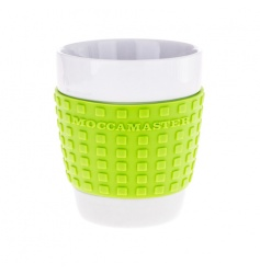 Moccamaster Mug - Cup One Fresh Green - Kubek 300ml
