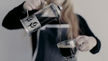 Jak przygotować lepszą kawę - instrukcja French Press