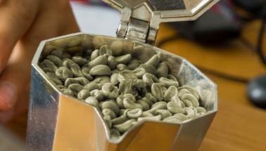 2# Zielona kawa - to musisz o niej wiedzieć!