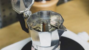 Kawiarka jak używać do zrobienia dobrego espresso?