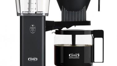 12# Kawa przelewowa - czym różni się od klasycznego espresso?