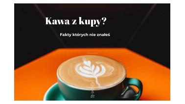 Kawa z kupy