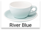 River Blue Loveramics